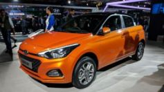The latest i20 Elite i20 continues to be powered by the 1.2-litre petrol engine which churns out 83bhp, while the diesel variant is powered by a 90bhp, 1.4-litre engine.