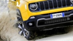 Here are some tasteful images of the Renegade Trailhawk.