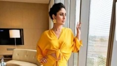 Kareena Kapoor Khan wore this outfit for a promotional event Photo: instagram/kaushikanu
