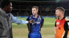 Steve Smith and David Warner have been retained by Rajasthan Royals and Sunrisers Hyderabad respectively