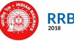 Registration money will be refunded to the RRB candidates by the railways