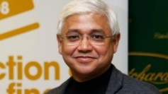 Amitav Ghosh has been honoured with the Jnanpith Award 2018