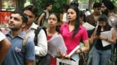 Delhi University has reduced the percentage of mark deduction during change of stream.