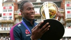 Jofra Archer privately lamented his cousin's demise during World Cup 2019