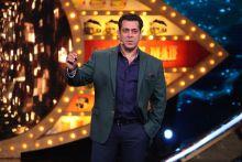 A still from the show featuring Salman Khan