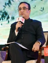 Ajay Maken at India Today Conclave East 2017