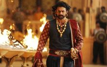 Prabhas in Baahubali: The Conclusion