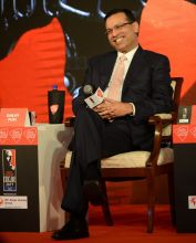 Sanjiv Goenka at India Today Conclave East 2017