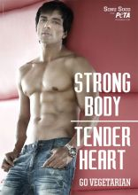 Sonu Sood in PETA advertisement