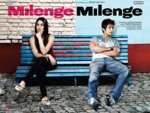 Shahid Kapur and Kareena Kapoor in Milenge Milenge