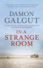 In A Strange Room by Damon Galgut, long-short stories, Camus, Damon Galgut