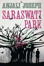 Saraswati Park, Anjali Joseph, chamber music, middle-aged letter-writer