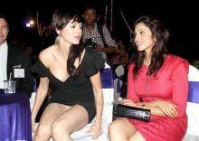 Yana Gupta, Isha Koppikar