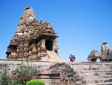 Kandariya Mahadeo
