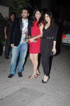 Shilpa Shetty, Shamita Shetty, Raj Kundra