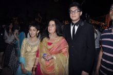 Reena, Junaid, Ira