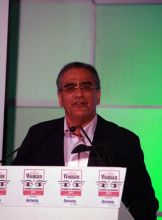 Aroon Purie, Editor-in-Chief, The India Today Group