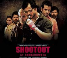 Shootout at Lokhandwala