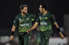 Afridi and Gul