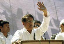 RLD chief Ajit Singh