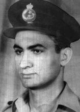 Former Egypt President Hosni Mubarak