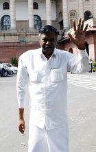 R. Dhanushkodiathithan from Tamilnadu