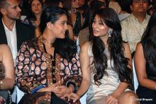 Kajol and Tanisha