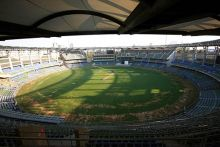Wankhede Stadium ready for World Cup 2011