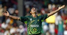 Pakistan all-rounder Abdul Razzaq