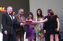 Mystical Award ceremony in Mumbai