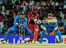 West Indies batsman Devon