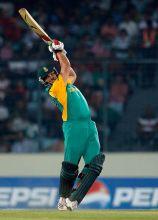South Africa batsman Jacques Kallis