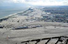 Tsunami rocks Japan after massive earthquake