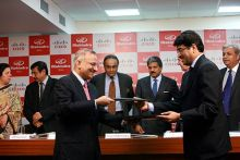 Mahindra, Cisco sign MoU for wide-ranging collaboration