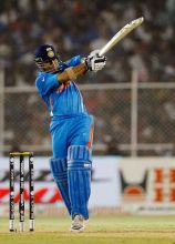 India's batting maestro Sachin Tendulkar