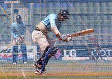 Sri Lanka skipper Kumar Sangakkara