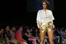 Lakme Fashion Week, Mumbai