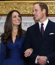 Prince William, Kate Middleton, Westminster Abbey, England, Royal Wedding, St. James's Palace, London Partners