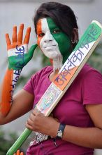 Cricket fever grips nation