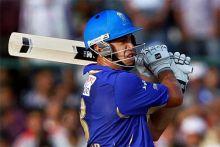 Rajasthan Royals batsman Ross Taylor
