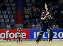 Hyderabad opener Sunny Sohal