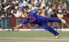 Rajasthan captain Shane Warne