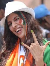Cricket fever grips Mumbai