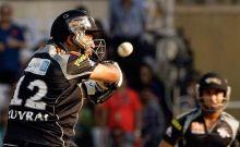 Pune Warriors captain Yuvraj Singh