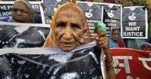 Bhopal gas tragedy case