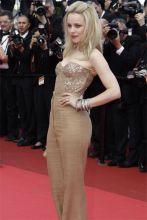 Rachel McAdams at Cannes