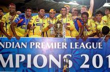 Chennai IPL team