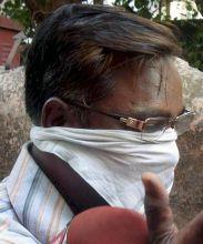 Wazhul Kamar Khan