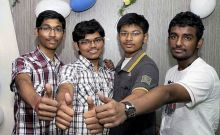 iit toppers
