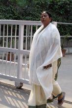 TMC chief Mamata Banerjee